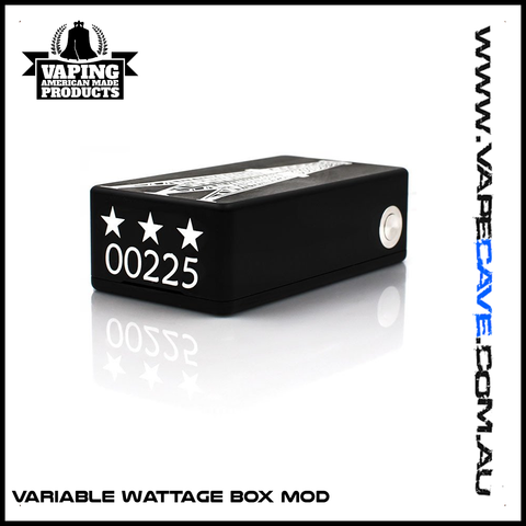 Rigbox | <br> by VapeAMP