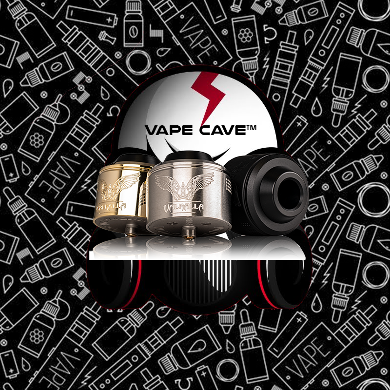 Valhalla V2 RDA by  | <br>  Suicide Mods & Vaperz Cloud LLC