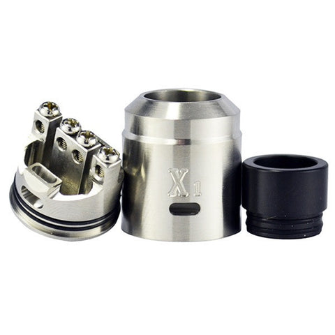 X1 RDA<br>by Vaperz Cloud