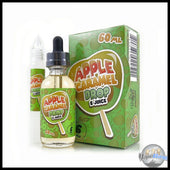Apple Caramel Drop 60ml  |<br> by  Ruthless Corporation