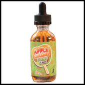 Apple Caramel Drop 60ml  |<br> by  Ruthless Corporation | eJuice | VapeCave | Australia