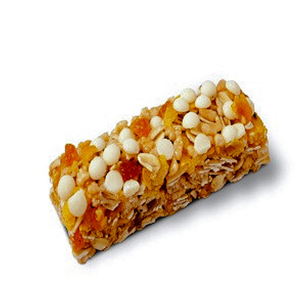 Apricot Muesli Bar |  <br> by ACC Jooce