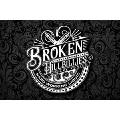 Flaming Mongrel | <br> by Broken Hillbillies - VapeCave®.com.au Australia | Australia's Premier Vape Shop Destination
