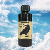 Crow Black | <br>by Hwbl Bwbl | e-liquid | VapeCave | Australia