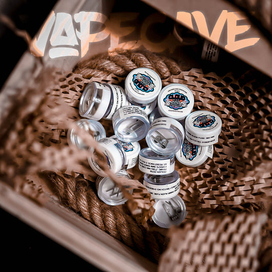 Buy Game Over Man!Alien Fused |<br> Clapton Coils Cloud Revolution - Cloud Revolution - Vape Shop Melbourne Australia's Premier Shopping Destination Vape Cave