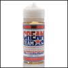 Buttercream  | by<br> Creme Team by Jam Monster - Wholesale Vape Supply | E-Liquids | Mods | Electronic Cigarettes Drip Cave®