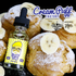 Banana Puff| | <br>by Cream Puff Factory | e-liquid | VapeCave | Australia