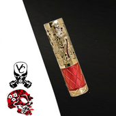 Suicide Queen 20700 |<br> by Purge Mods | Mechanical mod | VapeCave | Australia