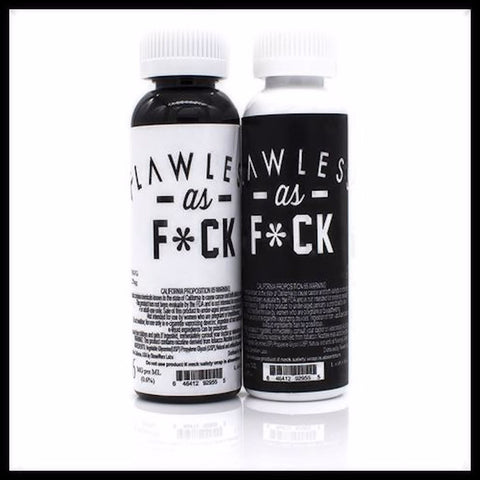 Flawless As F*ck |<br>Black Label