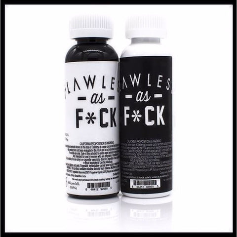 Flawless As F*ck |<br>White Label