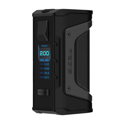Aegis Legend 200W Box Mod | <br> Only by GeekVape