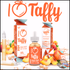 I Love Taffy - 60ml |  <br>Mad Hatter Juice | eJuice | VapeCave | Australia