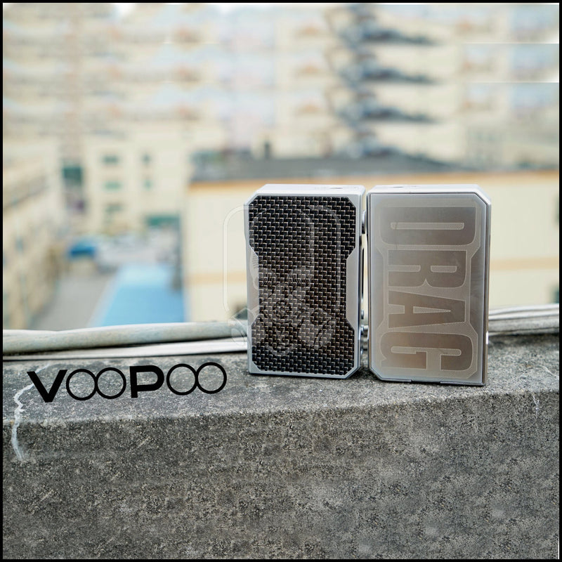 DRAG 157W TC Box Mod<br> | by Voopoo