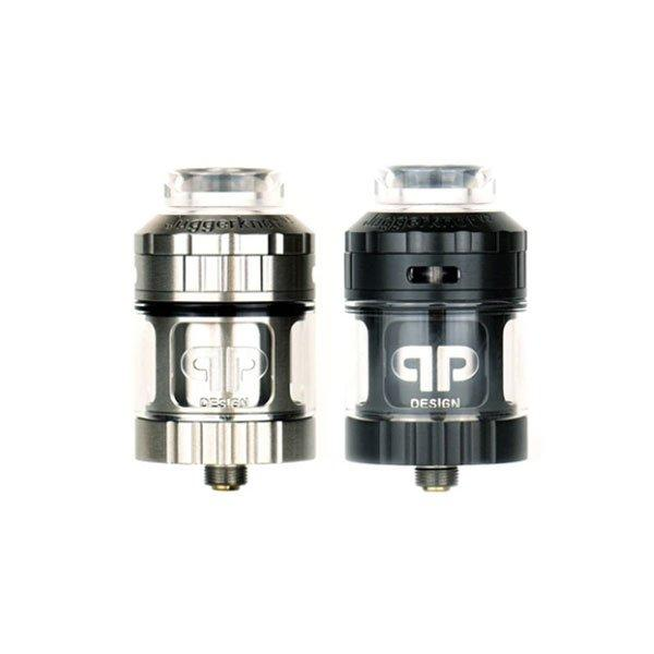 Juggerknot V2 28mm | <br> RTA By QP Design - Wholesale Vape Supply | E-Liquids | Mods | Electronic Cigarettes Drip Cave®