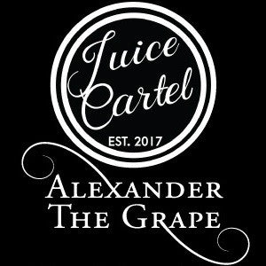 Alexander The Grape | <br> by Juice Cartel
