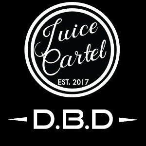 D.B.D | <br> by Juice Cartel - Wholesale Vape Supply | E-Liquids | Mods | Electronic Cigarettes Drip Cave®