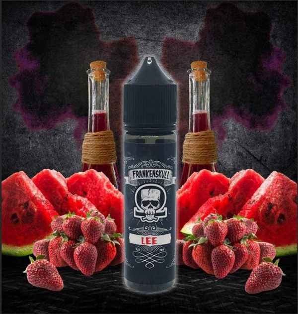 Lee |<br> by FrankenSkull E-Liquid - Wholesale Vape Supply | E-Liquids | Mods | Electronic Cigarettes Drip Cave®
