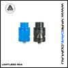 Limitless RDA<br>by Limitless Mod Co - Wholesale Vape Supply | E-Liquids | Mods | Electronic Cigarettes Drip Cave®