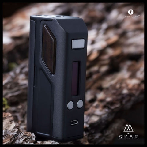 Skar DNA 75 Box | <br> Mod by Lost Vape