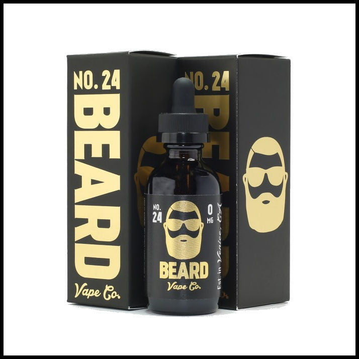#24 | <br> by Beard Vape Co.
