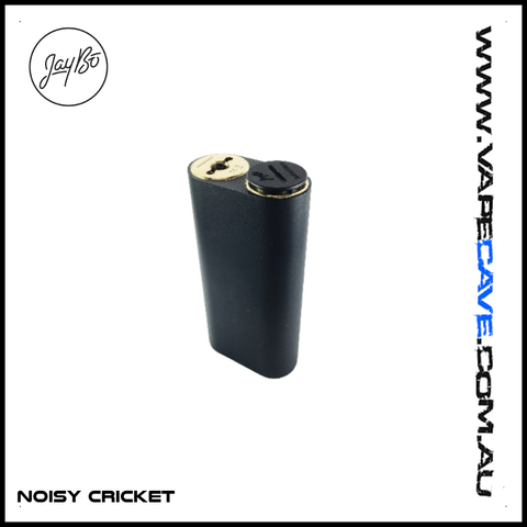 Noisy Cricket mod  | <br>by Jaybo Design & Wismec