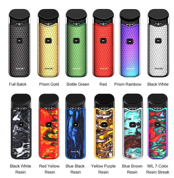 Smok |<br> Nord Kit (New Colours)