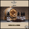 Phillip Rocke Grand Reserve |<br>Crème De La Crème [10th batch] - Phillip Rocke - Vape Shop Melbourne Australia's Premier Shopping Destination Vape Cave
