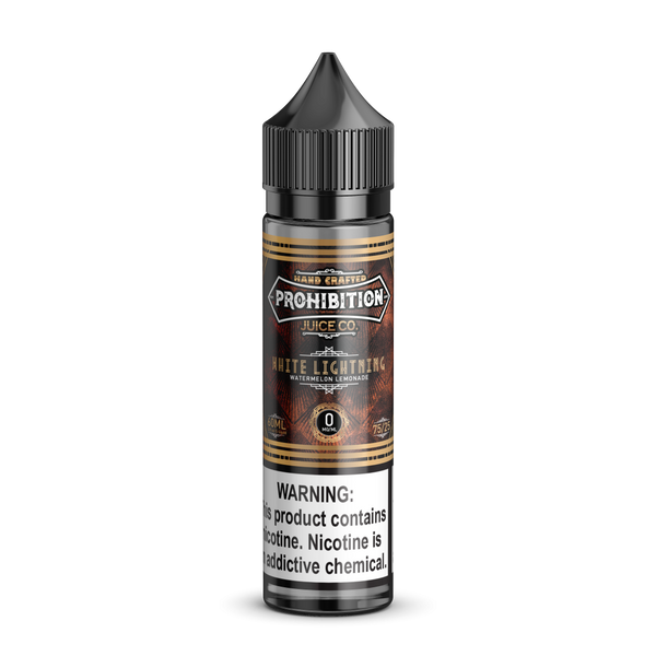 White Lightning | <br> by Prohibition