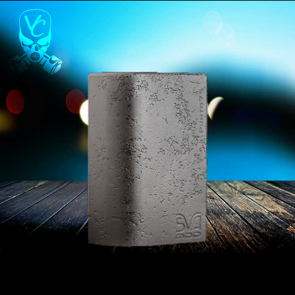 Punto DNA 75C ( Granite) | <br> by SVA Mod