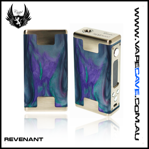 Revenant | <br> by Cartel Mods