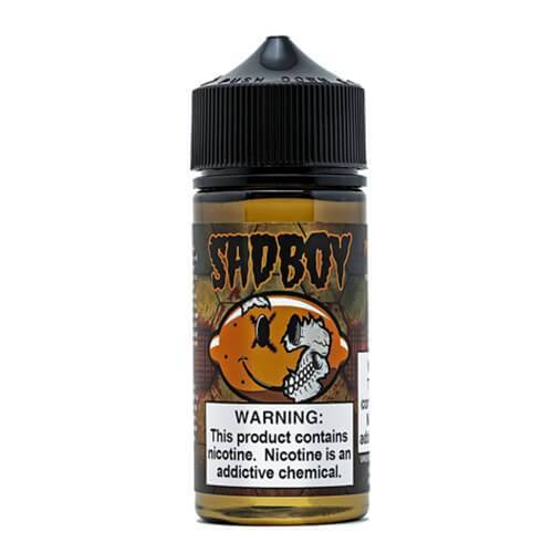 Sadboy Pumpkin Cookie | <br> | by Philly Vape Society