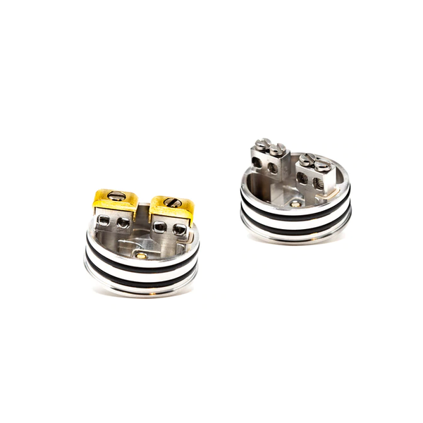25mm STRIFE RDA | <br> by Cloud Chasers Inc. - VapeCave®.com.au Australia | Australia's Premier Vape Shop Destination