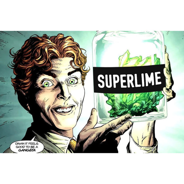 Superlime | <br> by Vapoureyes | e-liquid | VapeCave | Australia
