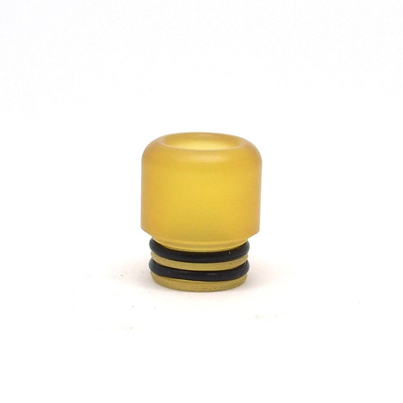 Tip Shorty Amber Ultem| <br> by SVA Mod