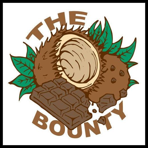 The Bounty | <br> by Nimbus Vapour
