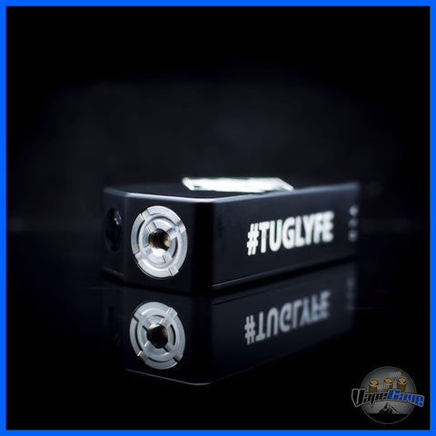 Tuglyfe Unregulated |<br>Series Box Mod v2