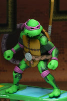 NECA TMNT Turtles in Time - DONATELLO