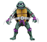 NECA TMNT Turtles in Time - SLASH