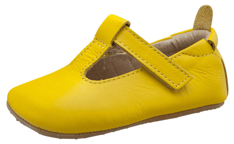 Old Soles Girl's Omhe-Bub, Sunflower
