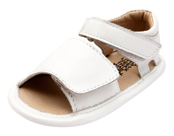 Old Soles Girl's 0036 Sea Slide Walker Sandals - Snow