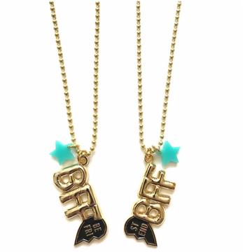 Gunner & Lux BFF Necklaces