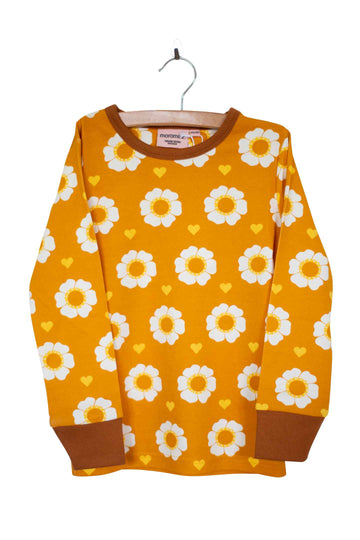 Moromini Flower Retro Shirt