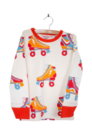 Moromini Roller Disco Retro Shirt