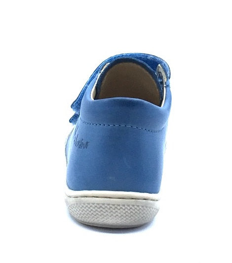 Naturino Boy's and Girl's Cocoon Fashion Sneakers, Jeans