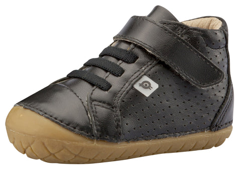 Old Soles Boy's and Girl's Cheer Pave, Nero