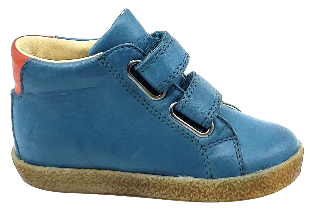 Naturino Falcotto Boy's Cayden Shoes, Denim