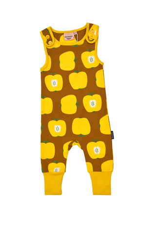 Moromini 8008 Apple  Playsuit