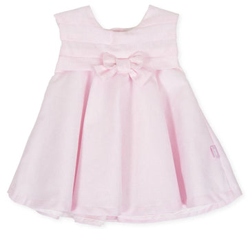 Tutto Piccolo Girl's 8414 Pink Dress
