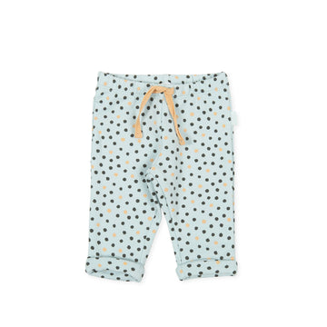 Tutto Piccolo Boy's 9105 Pantalón Niño Felpa Boy Trousers - See Green