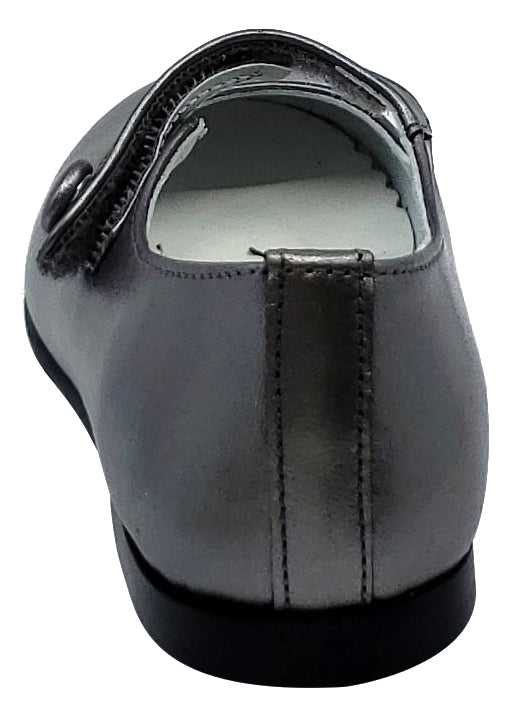 Gepetto's Girl's Mary Jane Leather Casiopea Olimpo Dress Shoe
